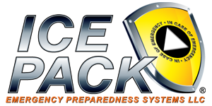 ICE PACK logo