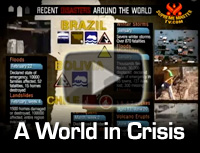 A World In Crisis Video
