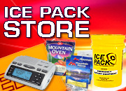 Shop the ICE PACK Store